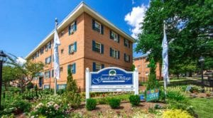 SE DC Tax Credit Rental Apartment