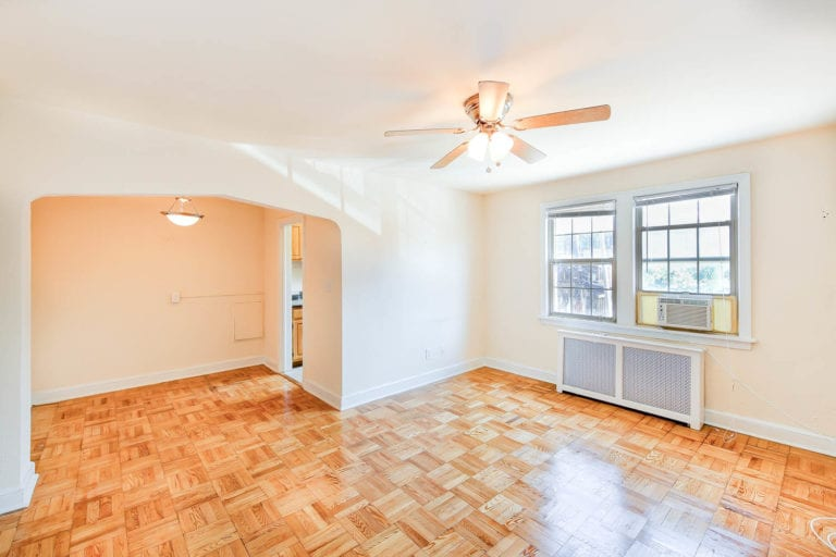 Meridian Park NW DC Apartments for Rent in Columbia Heights