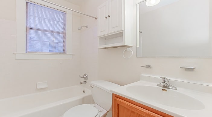 Parkside Apartments In Washington DC | WC Smith