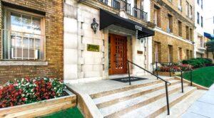 Adams Morgan Apartments for Rent