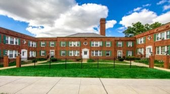 Search 78 Apartment Buildings in DC | WC Smith