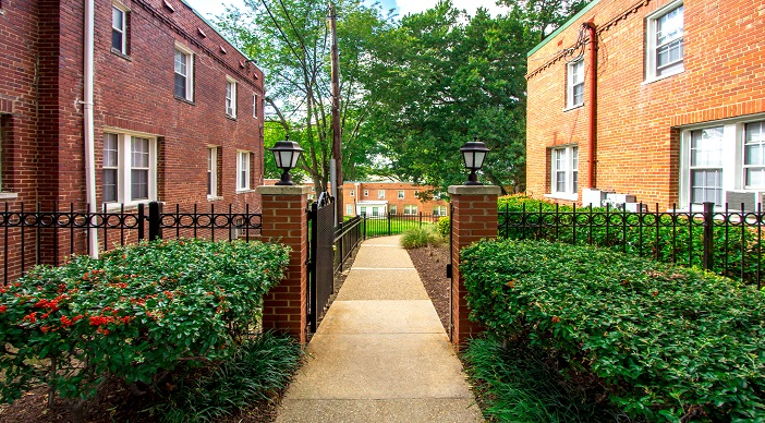 SE DC Apartments for Rent