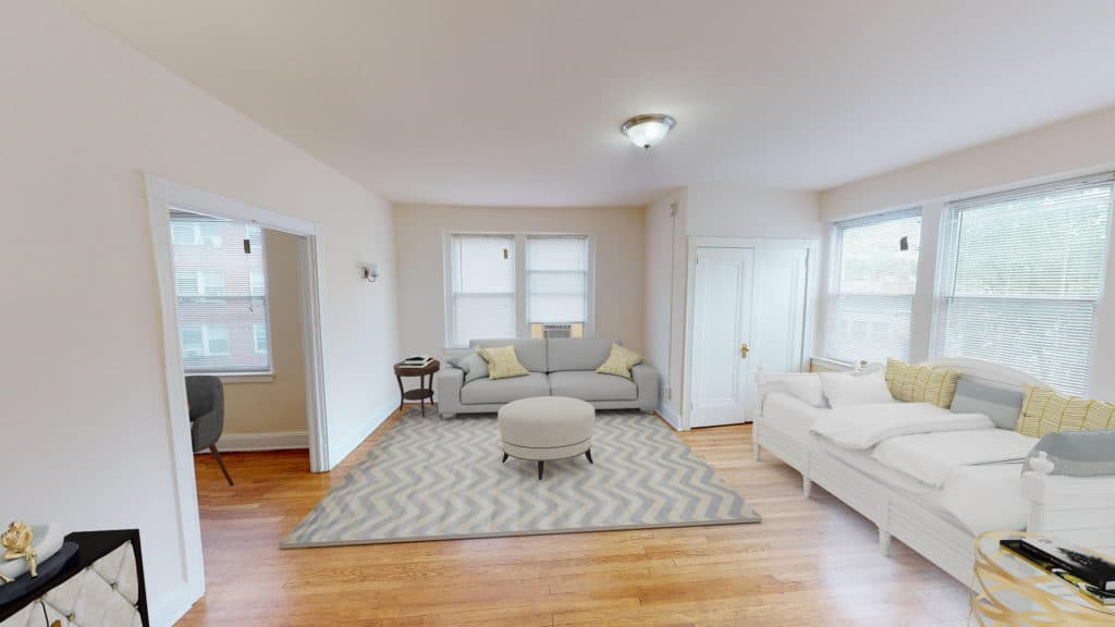 The-Dahlia-Apartments-Takoma-DC-For-Rent-Studio-Living-Space