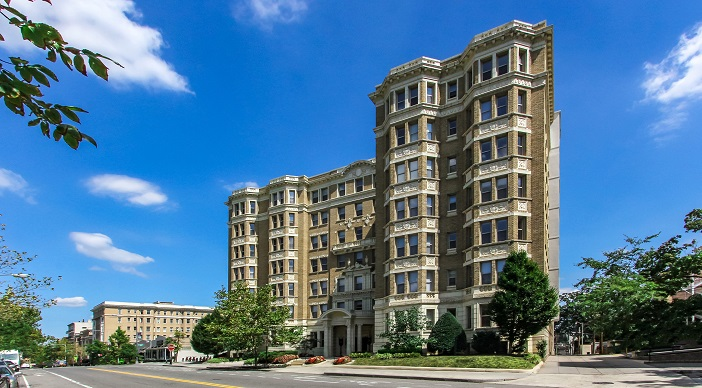 Apartments For Sale In Kalorama Dc
