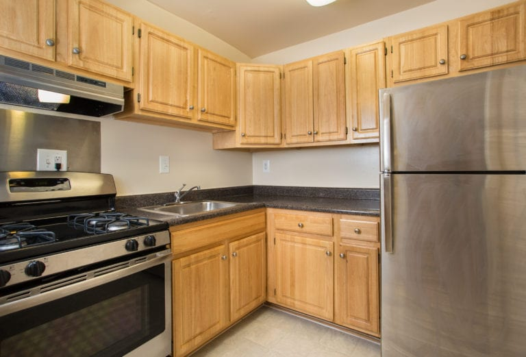 Apartments for Rent in Southeast DC