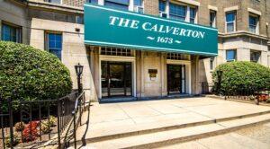 The Calverton Adams Morgan Apartment Building