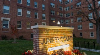 Juniper-courts-affordable-apartments-dc-signage