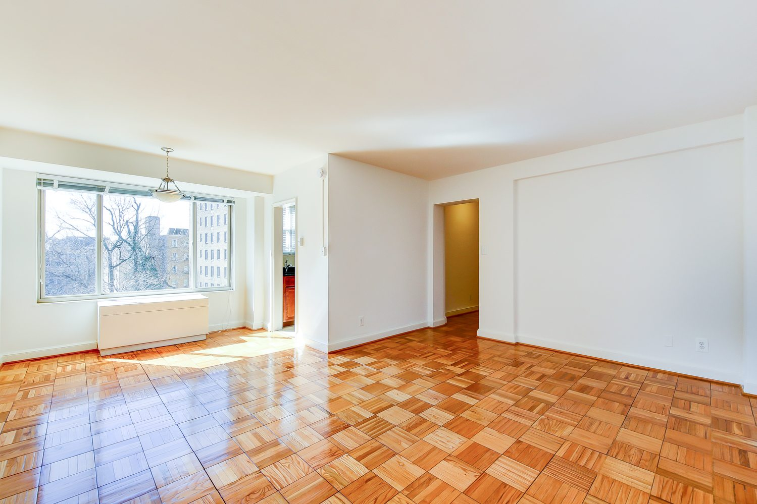 2800-Woodley-Road-Living-Room-View-From-Front-Door-Washington-DC ...
