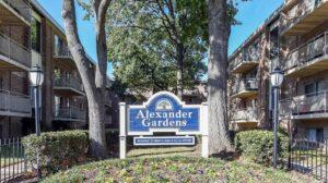 DC Rent Control Apartments