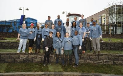 50th Anniversary Community Service Day