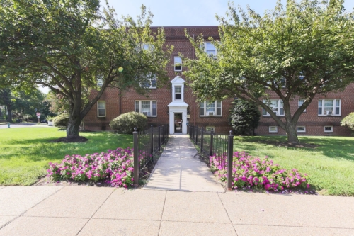 Southeast DC Apartment for Rent