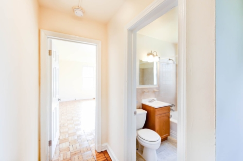 Southeast DC apartment for Rent Randle Circle