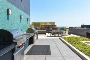 Agora-Rooftop-Grills-and-Dining-Area-Washington-DC-Apartment-Rental