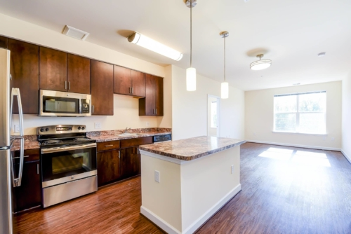Archer-Park-Apartments-Washington-DC-SE-Island-Kitchen