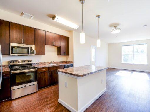Archer-Park-Apartments-Washington-DC-SE-Island-Kitchen
