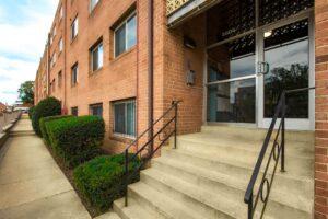Chillum Place-NE-DC-Apartments-Entrance