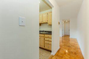 Chillum Place-NE-DC-Apartments-Interior-Kitchen-Hall