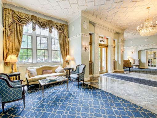 Clarence-House-Apartments-Washington-DC-Lobby