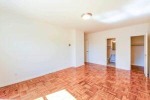 Clarence-House-Bedroom-Bathroom-Closet-Doors-Washington-DC-Apartment-Rental