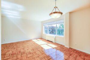 Clarence-House-Dining-Room-Light-Kitchen-Entrance-Washington-DC-Apartment-Rental