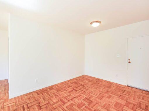 Clarence-House-Exterior-Building-Shot-Leasing-Sign-Washington-DC-Apartment-Rental