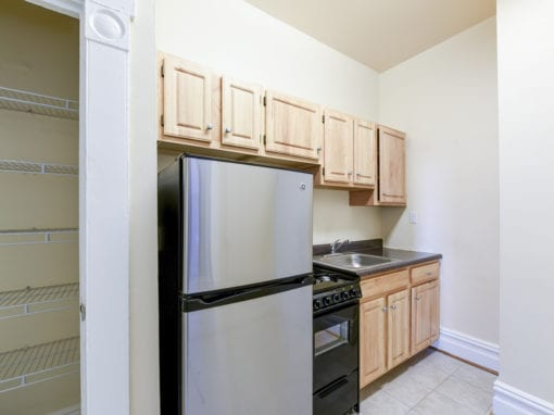 Dupont-Apartments-Pantry-Kitchen-Applicants-Washington-DC-Apartment-Rental