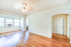 Frontenac-Entrance-Living-Room-Windows-Washington-DC-Apartment-Rental