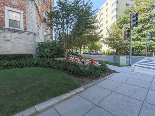 Frontenac-Exterior-Brandywine-Corner-Washington-DC-Apartment-rental