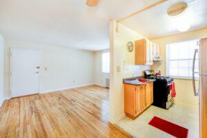Garden-Village-Bedroom-Window-Door-Washington-DC-Affordable-Apartment-Rental