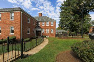Hillside-Terrace-Apartments-Southeast-DC-Building