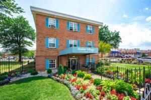 Manor Village-Affordable-Southeast-Rental