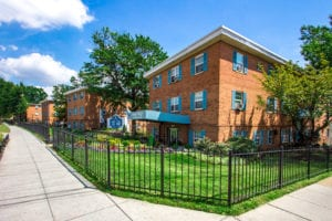 Manor Village-Affordable-Southeast-Rental-community-exterior