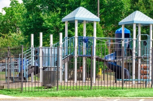 Manor Village-Affordable-Southeast-Rental-Playground