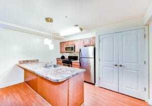 ParkVistaApartments-Southeast-DC-Affordable-Kitchen-Island