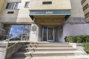 Sherry-Hall-Exterior-Awning-Washington-DC-Apartment-Rental