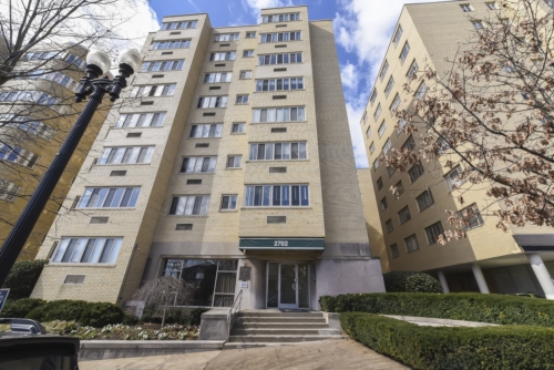 Sherry-Hall-Exterior-Building-Shot-Washington-DC-Apartment-Rental