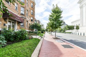 The-Foreland-Apartments-NE-DC-CapitolSouth-CapitolHill-Exterior