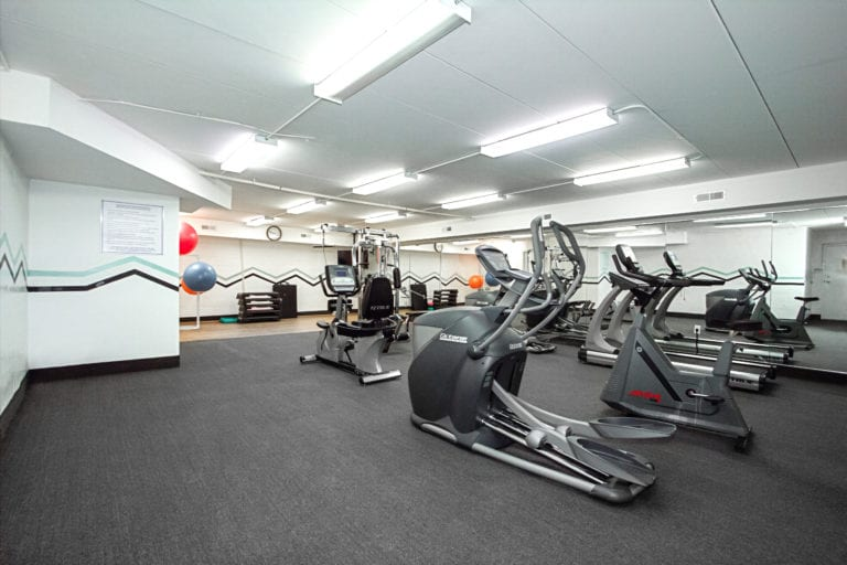 WashingtonView-SoutheastDCRentals-FitnessCenter