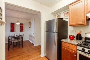 WashingtonView-SoutheastDCRentals-Kitchen