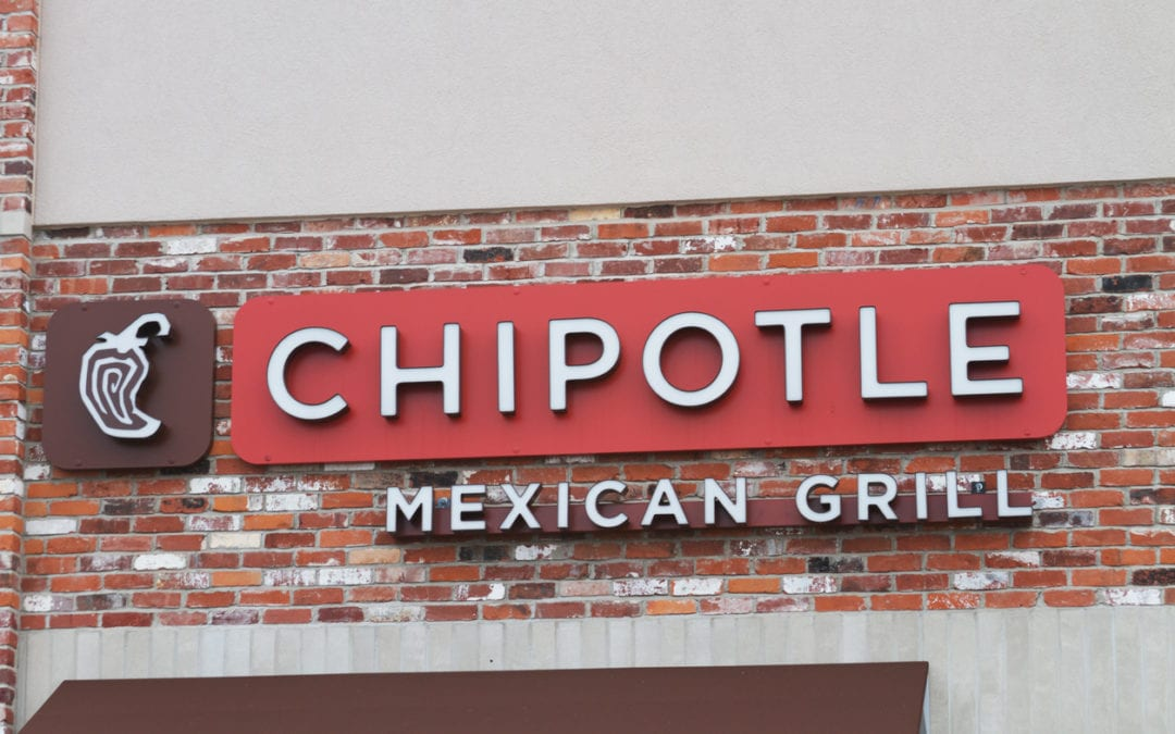 WC Smith Welcomes Chipotle to the Shops at Park Village