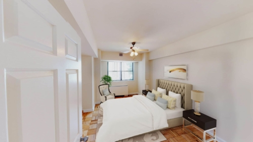 Hilltop-House-Apartments-Columbia-Heights-DC-Bedroom