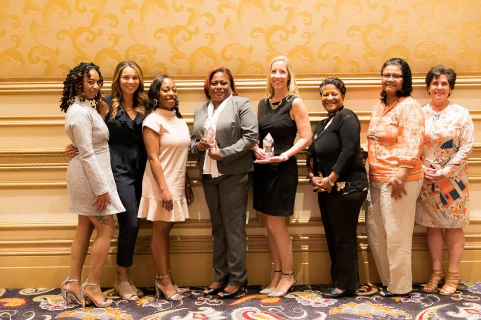 WCS Awarded for Marketing and Community Service Programs