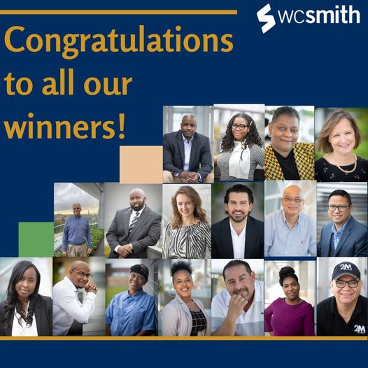 WC Smith Celebrates 19th Property Management Awards