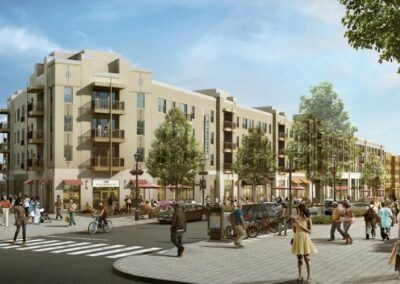 Leasing Now Available for The Crest at Skyland Town Center