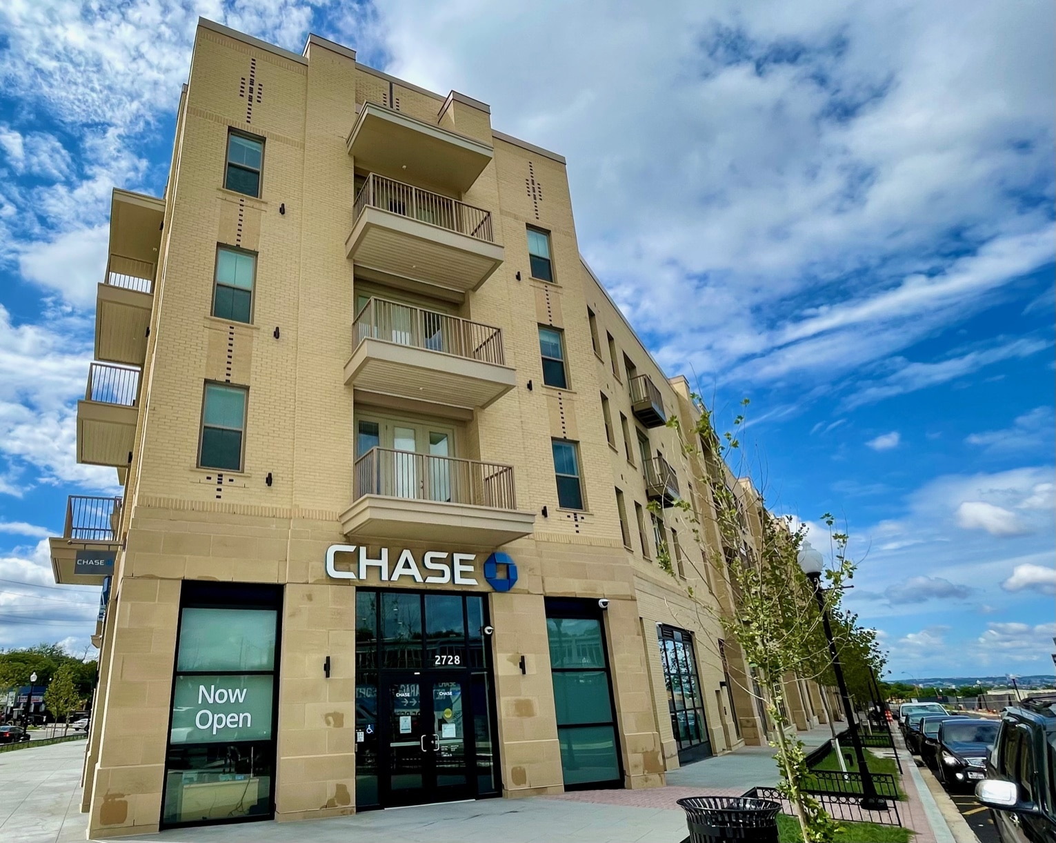 The Crest Honored as Best Neighborhood Impact Apartment Community in DC/Baltimore